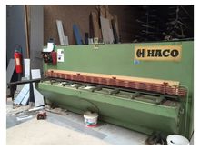 Used Haco TS306 in P