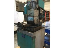 Used Disc cutter ime