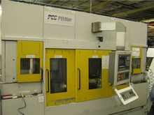 Used 1998 PITTLER PV