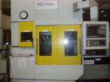 Used 1999 PITTLER PV