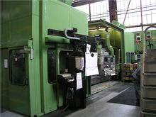 1993 Ravensburg RSH 3800 CNC