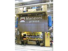 2002 MANZONI 1250 T 2GN