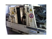 Used LIDKOEPING CL 6