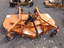 Used 2014 WOODS RD72