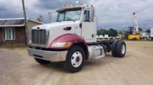 Used Peterbilt Cab And Chassis Trucks for sale  Peterbilt equipment