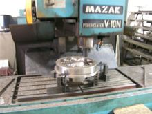 Used 1982 Mazak Powe