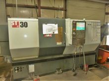 2011 Haas ST-30 Big Bore  32 BI