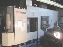 1997 Mazak FF510 Fanuc 180i-M