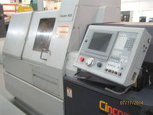 2000 Citizen M-20 Cincom M6B (M
