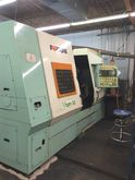1996 Fortune V-Turn 36 Fanuc 0T