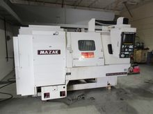 1984 Mazak Slant Turn 15/1000 U