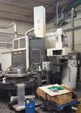 1997 O-M Ltd. VT5-8N w/ Pallet