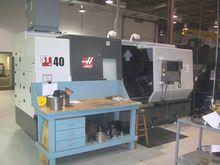 2013 Haas ST-40TMB  32 Bit CNC