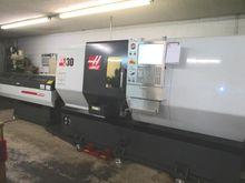 2014 Haas DS-30  32 Bit CNC Con