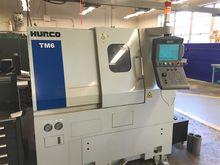 2006 Hurco TM-6  Max