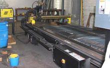 2008 Esab Piecemaker Plasma Cut