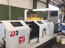 2013 Haas TL-3  32 BIT