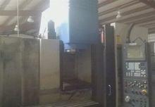 2000 Mazak VTC200B/50 Mazatrol