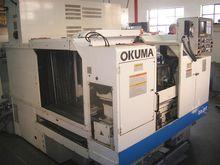 1996 Okuma GA-25T OSP-5000