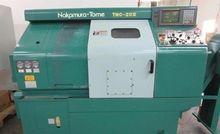 1997 Nakamura Tome TMC-20II  Fa