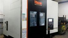 2013 Mazak Megaturn Nexus 1600