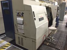 1991 Mazak Slant Turn 28N/1000