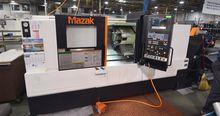 2012 Mazak QTS-250-M Mazatrol S