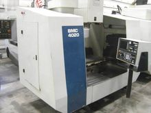 Used 1997 Hurco BMC4