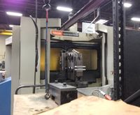 Used 1999 Mazak FH68