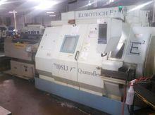 2004 Eurotech 710 SLLY Fanuc 18