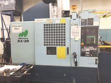Used 2000 Matsuura R