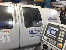2012 Milltronics ML26/40  Centu