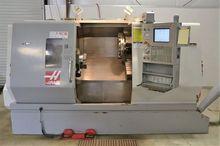 2005 Haas SL-30T  CNC Control