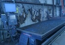 1998 Advanced Cutting Systems D