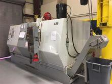 2007 Haas SL-40TB  CNC Control