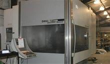 2002 DMG DMU 125P Hi-Dyn Deckel