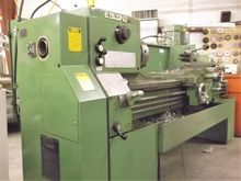 Used 2000 Leblond Re