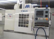 2003 Milltronics VM15XT  Centur