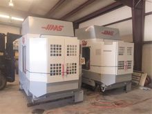 Used 2000 Haas HS1RP
