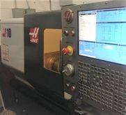 2014 Haas ST-10T  32 BIT