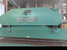 2001 Piranha 95-10 Hydro Mechan