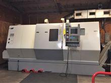 2003 Haas SL-40T  CNC Control