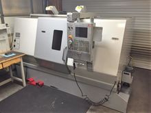 2006 Haas SL-30T  CNC Control
