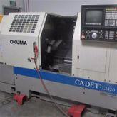 Used 1997 Okuma Cade