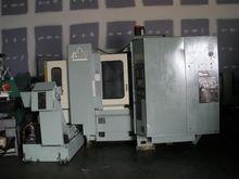 1999 Leblond-Makino A55 Delta M