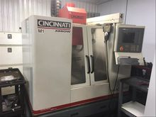 Used 1999 Cincinnati
