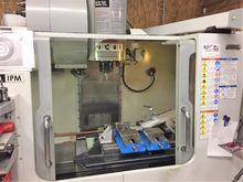 2007 Haas VF2SS  32 Bit CNC Con