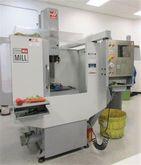 2006 Haas Super Mini Mill  32 B