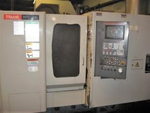 Used 1998 Mazak HTC4