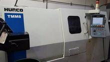 2008 Hurco TMM8  CNC